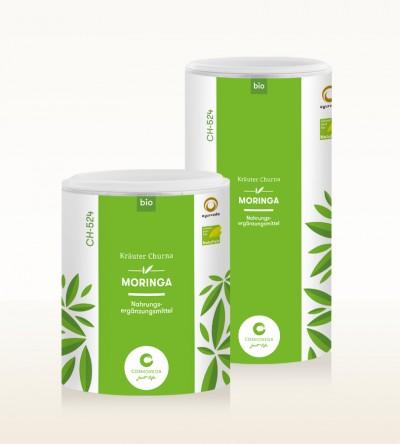 Organic Moringa Churna