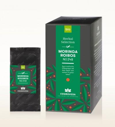 BIO Moringa Rooibos Tee