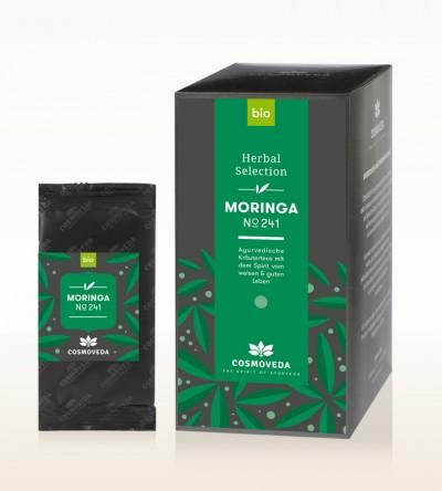 BIO Moringa Tee