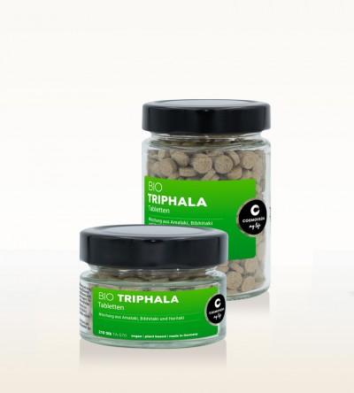 Organic Triphala Tablets
