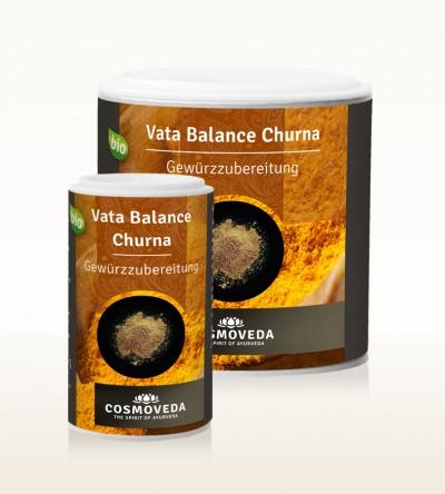 Organic Vata Balance Churna
