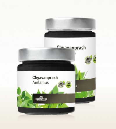Chyavanprash (Amla Jam) Fair Trade