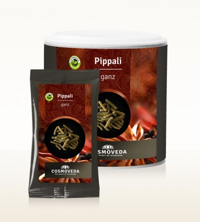 Pippali ganz Fair Trade