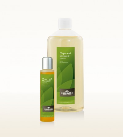 Jasmine Body and Massage Oil
