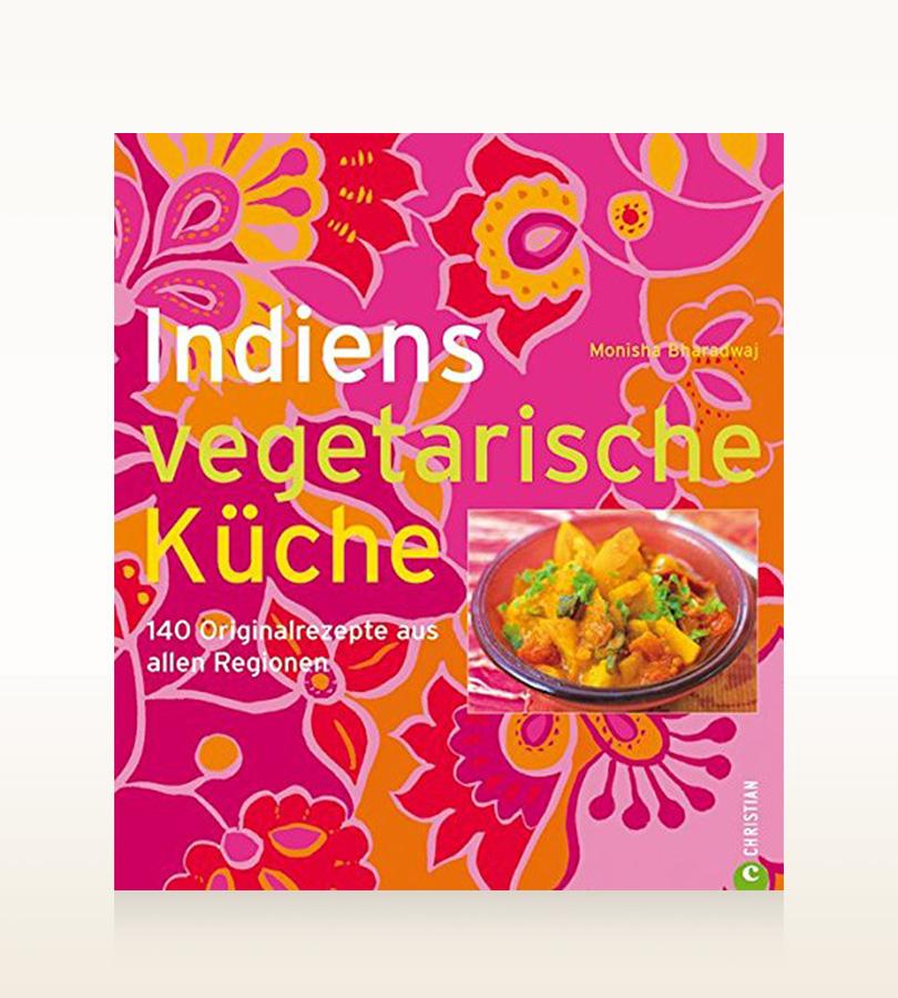 Indiens vegetarische Küche-164168-DE