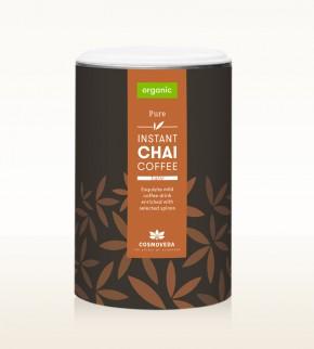 Organic Chai Coffee Pure Latte 200g