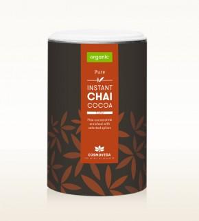 Organic Chai Cocoa Pure Latte 200g