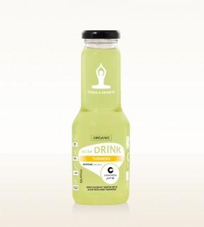 Organic KCW Drink Turmeric 300ml