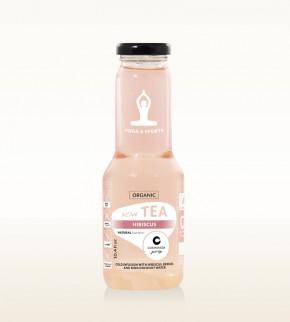 BIO KCW Tea Hibiscus Berry 300ml