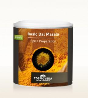 Organic Basic Dal Masala 80g