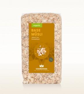 Organic Basic Muesli 500g